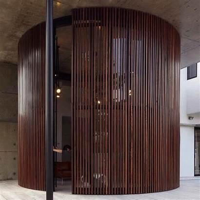 Doors Revolving Outdoor Indoor Living Space Flexible
