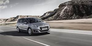 Gamme Peugeot 5008 : peugeot 5008 monospace la voiture familiale compacte et modulable ~ Medecine-chirurgie-esthetiques.com Avis de Voitures