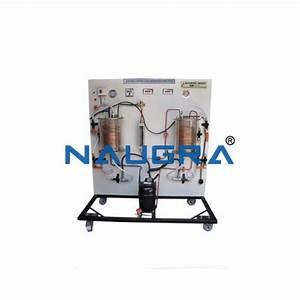 Vapor Compression Refrigeration System Manufacturers