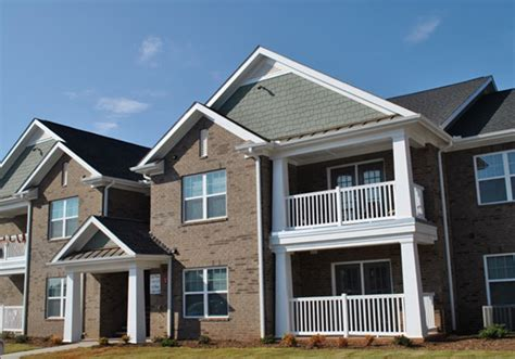 foto de Pope Field Easley SC Affordable Housing for Families