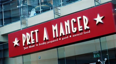 The Price of Loyalty: What Pret A Manger Can Learn From ...