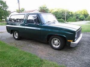 Buy Used Gmc Jimmy Sierra Chevy Chevrolet Blazer K5 Silverado C10 Truck
