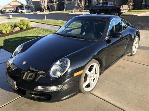 2007 Porsche 911 Targa 4 Rennlist Porsche Discussion