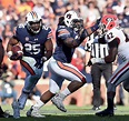 Idaho at Auburn by the numbers: Vandals back in Alabama ...