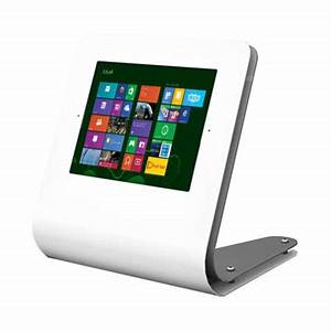 Support Tablette Colonne IPad Pour Stand