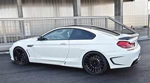 Bmw M6 Sport : 730 hp hamann bmw m6 by ds automobile ~ Medecine-chirurgie-esthetiques.com Avis de Voitures