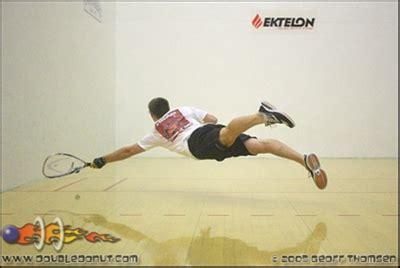 Deporte Para Todos - Racquetball