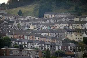 Bridgend County suffers the biggest property price drop in