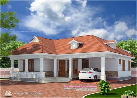Home Design Kerala Style : Simple House Plans Kerala Style