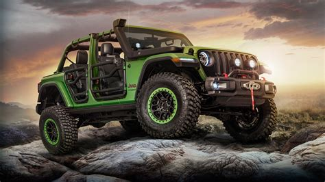 rubicon jeep 2018 2018 jeep wrangler unlimited rubicon moparized wallpaper