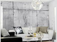 Concrete Wall Collection InteriorZine