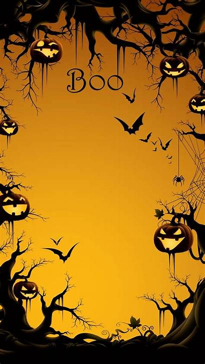Halloween Iphone
