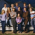 Pass The Remote: FRIDAY FUN: Fun with 'Everwood' and 'Trace!'