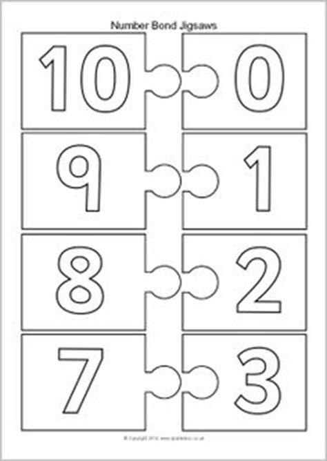 number bonds to 10 number bonds and worksheets on pinterest