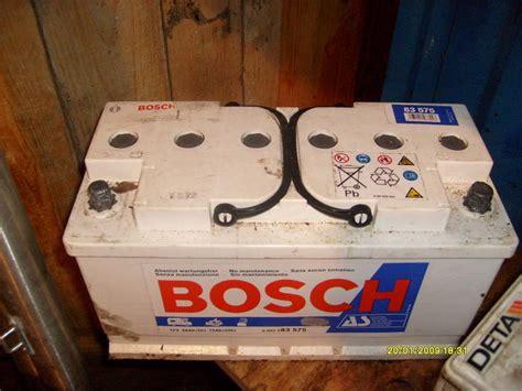 ladegerät für gel batterien das offroad forum verschiedene gel batterien hab ich noch