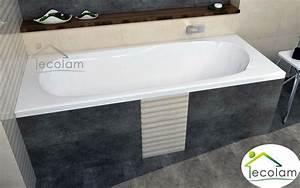 Acryl Badewanne Reinigen : badewanne wanne rechteck 140 x 70 cm styroporsch rze ~ Lizthompson.info Haus und Dekorationen