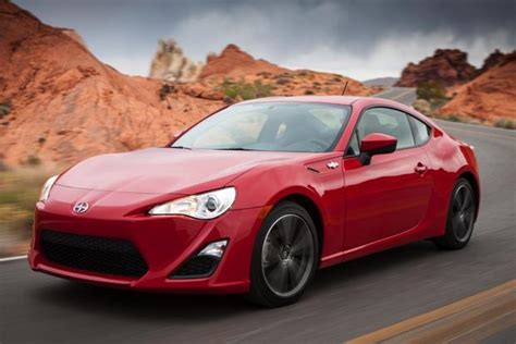 The 8 Most Affordable Sports Cars Available