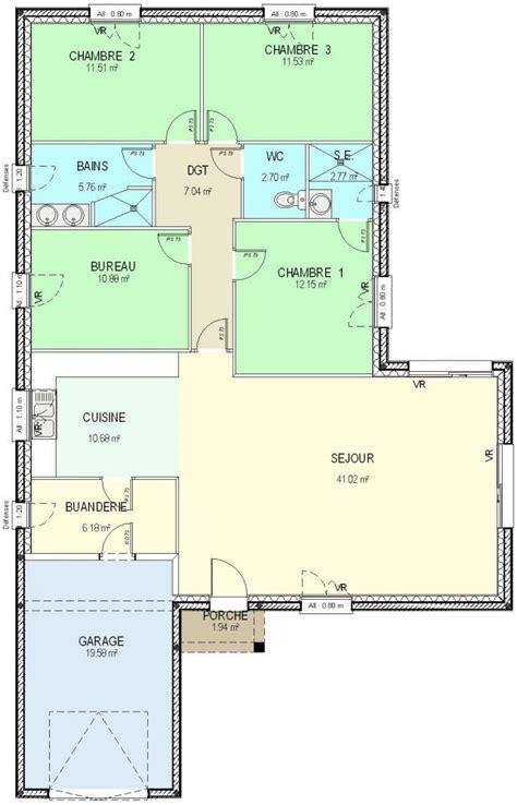 plan de bureau 603 best plans de maisons images on house
