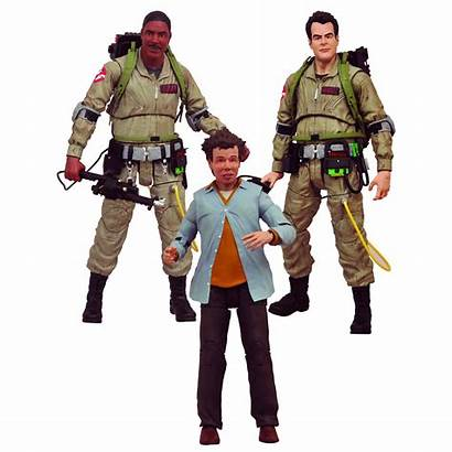 Ghostbusters Action Figures Select Toys Figure Series