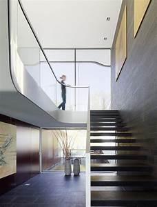 Schöner Wohnen Treppenhaus : treppenhaus mit granitfu boden bild 34 sch ner wohnen ~ Markanthonyermac.com Haus und Dekorationen