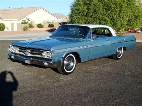 63 Buick Wildcat by 1963 Buick Wildcat