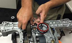 Tuff Torq Oil Service Procedure For Strider Units With