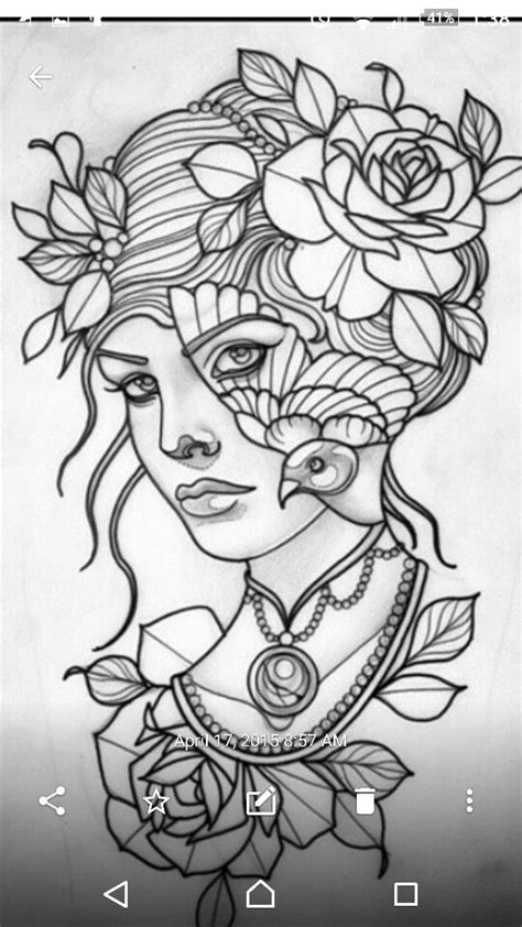 Pin by Ayyden Chavez on Tattoos   Pinterest   Dessin