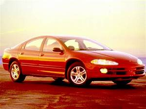 1999 Dodge Intrepid Reviews  Specs And Prices