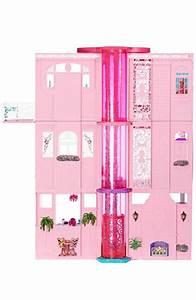 Coretannya Si Antare5  Indahnya Rumah Baru Barbie Yang