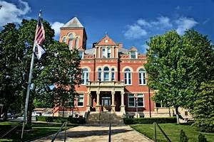 Fayette County Courthouse (West Virginia) | Mapio.net