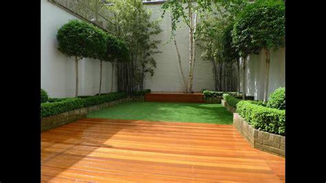 Bamboo Garden Design Ideas