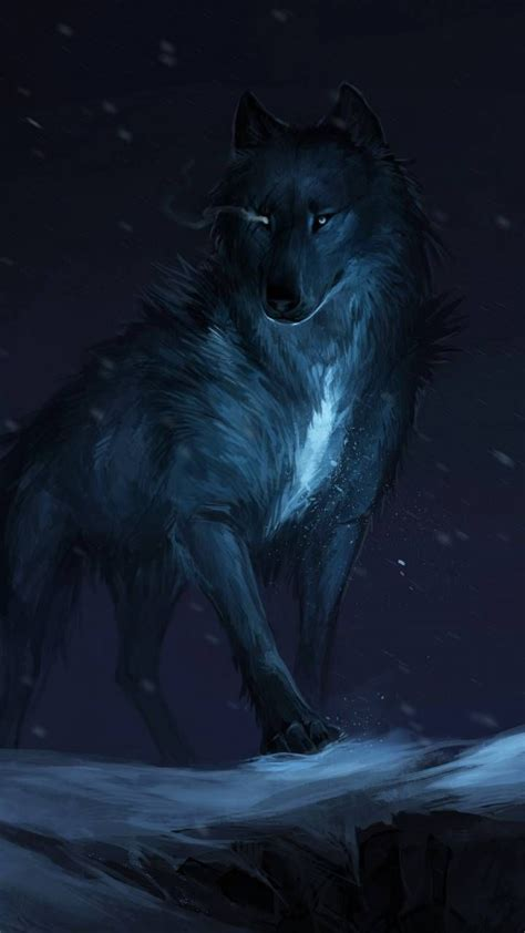 3d Wallpapers Wolf by Wolf Wallpaper By Pramucc 75 Free On Zedge