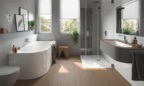 Idee Arredo Bagno Moderno idee per arredare un bagno moderno casafacile
