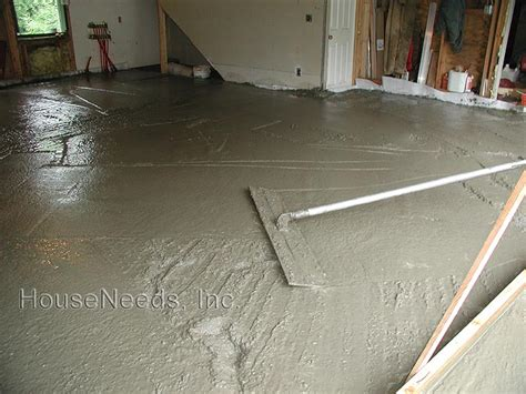 pex radiant slab on grade pex underfloor heating system