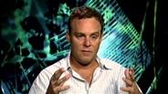 Star Trek: Bryan Burk Official Interview | ScreenSlam ...