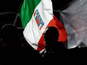 Italian Far-Left Promises 'Civil Resistance' Against ...