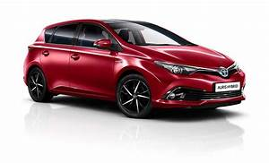 Essai Toyota Auris Hybride 2017 : toyota auris 2017 ahora con m s equipamiento en seguridad ~ Gottalentnigeria.com Avis de Voitures