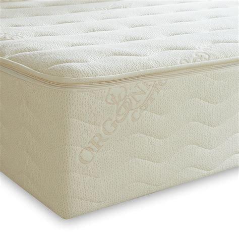 best organic mattress plushbeds botanical bliss organic mattress review