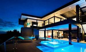 High-tech, Houses, Five, Technologies, For, Your, Home