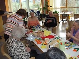 Basteln Zum Frühling : kreatives basteln zum fr hling christliche seniorenh user l tzeln ~ Frokenaadalensverden.com Haus und Dekorationen