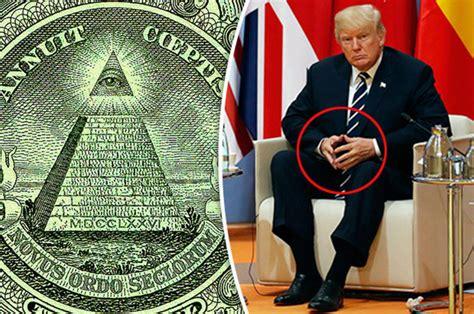 illuminati satanic g20 summit world leaders display illuminati gestures