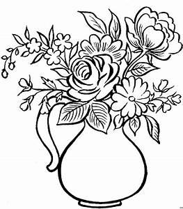 Blumen Zum Ausdrucken : 98 einzigartig blumenranken zum ausdrucken das bild kinder bilder ~ Watch28wear.com Haus und Dekorationen
