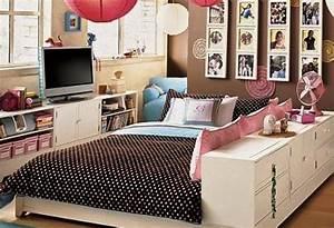 Kleines Zimmer Einrichten : jugendzimmer einrichten kleines zimmer ~ Sanjose-hotels-ca.com Haus und Dekorationen