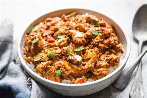 cuisine creole chicken tikka masala recipe simplyrecipes com
