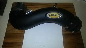 Air Raid Jr 400/401-799 intake tube - Ford F150 Forum ...