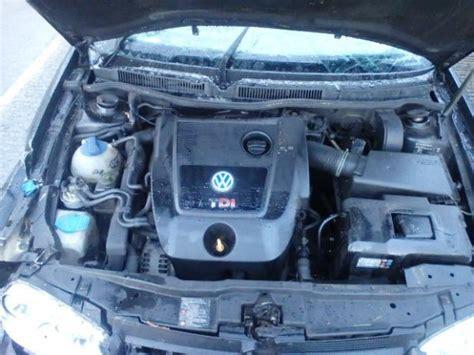 golf 4 motor vw golf 4 iv 1 9 tdi motor oznaka motora ajm