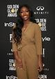Isan Elba - Isan Elba Photos - The Hollywood Foreign Press ...