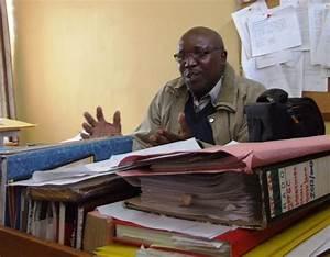 Kabale Teachers College Students Strike   ChimpReports