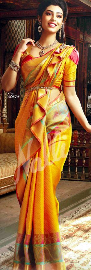 Saree Draping Styles Images - indian wedding sarees saree and blouse on