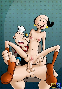 Read Drawn Sex Popeye The Sailor Hentai Online Porn